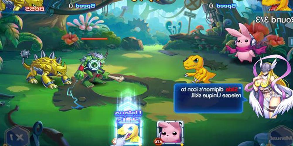 Super Digital World Digimon Tips digimon APK Download