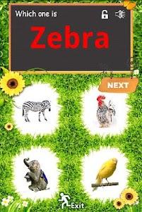 Kids Education Puzzle (Full) 2.1 screenshot 3