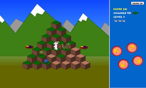 Bunny Trouble 1.0.2 screenshot 3