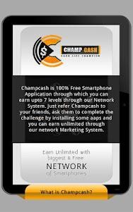 Champcash Earn Money Free 2.2.12 screenshot 6