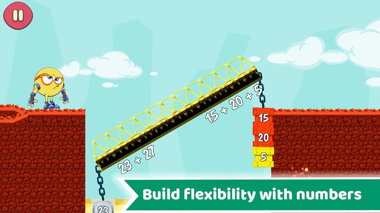 Math Balance : Grade 1 - 5 Learning Games For Kids 600 APK Download ...
