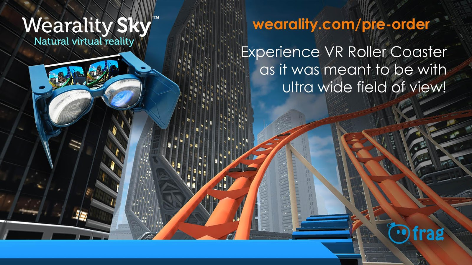 VR Roller Coaster 2 0 7 APK Download - Android Adventure Games