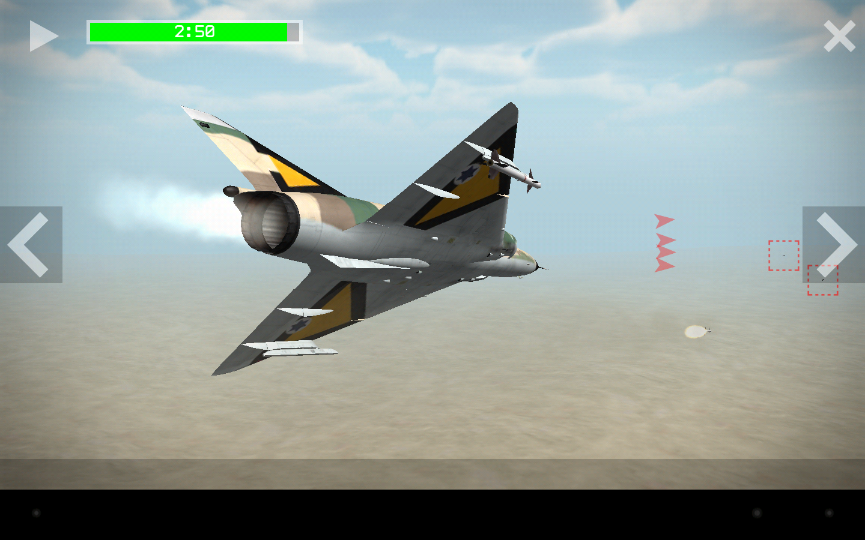 Strike Fighters Modern Combat Unlock All Planes