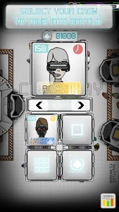 Godspeed Commander 1.0.5 screenshot 1