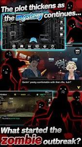 Deadman's Cross 2.0.4 screenshot 4