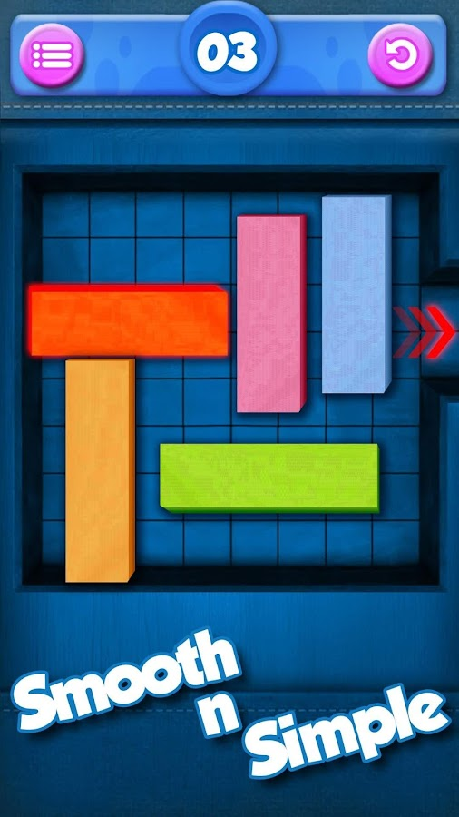 Unblock the Box - Block Puzzle Game  3 0 5 APK Download