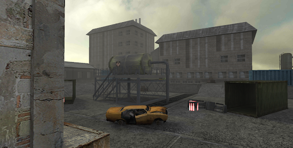 Post-invasion 1.2.2 screenshot 2