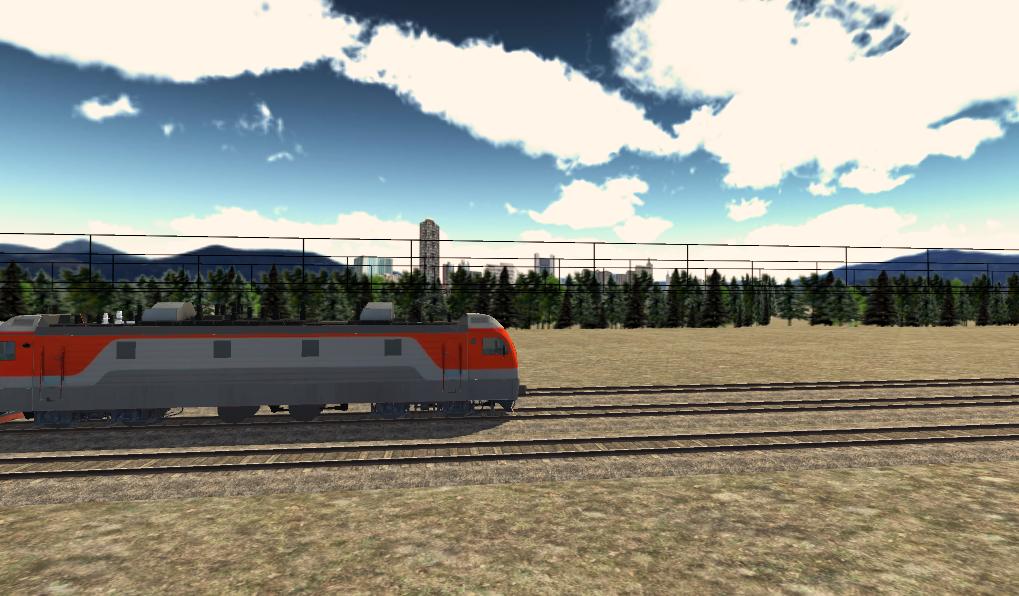 Luxury Train Simulator 1 0 2 APK Download - Android