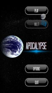 Apocalypse - Save the planet 2.2 screenshot 1