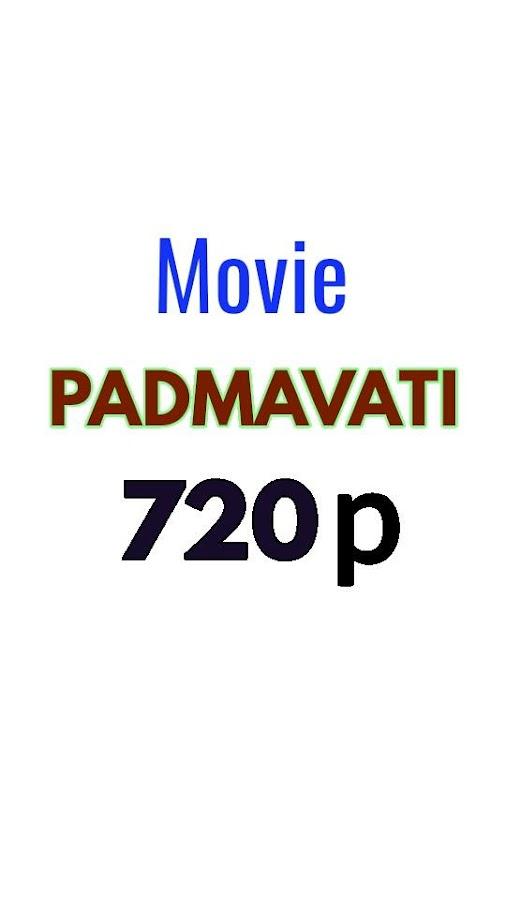 padmavati full movie free download torrent file