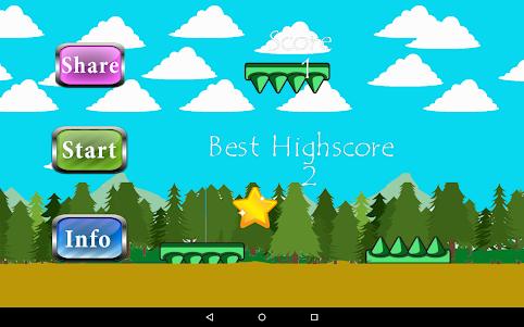 Cute Commando in The Forest 1.0 screenshot 9