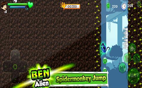 👽 Ben Super Ultimate Alien Transform 10.44 screenshot 13