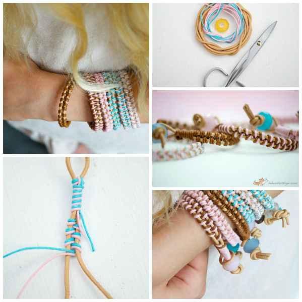 Diy Bracelet Craft Designs 1 0 Apk Download Android Lifestyle Apps