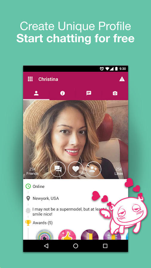 waplog chat dating meet friend apk Get and install latest version of waplog chat & free dating app for free at freeppstop ratings, user reviews, direct apk files get links, update history.