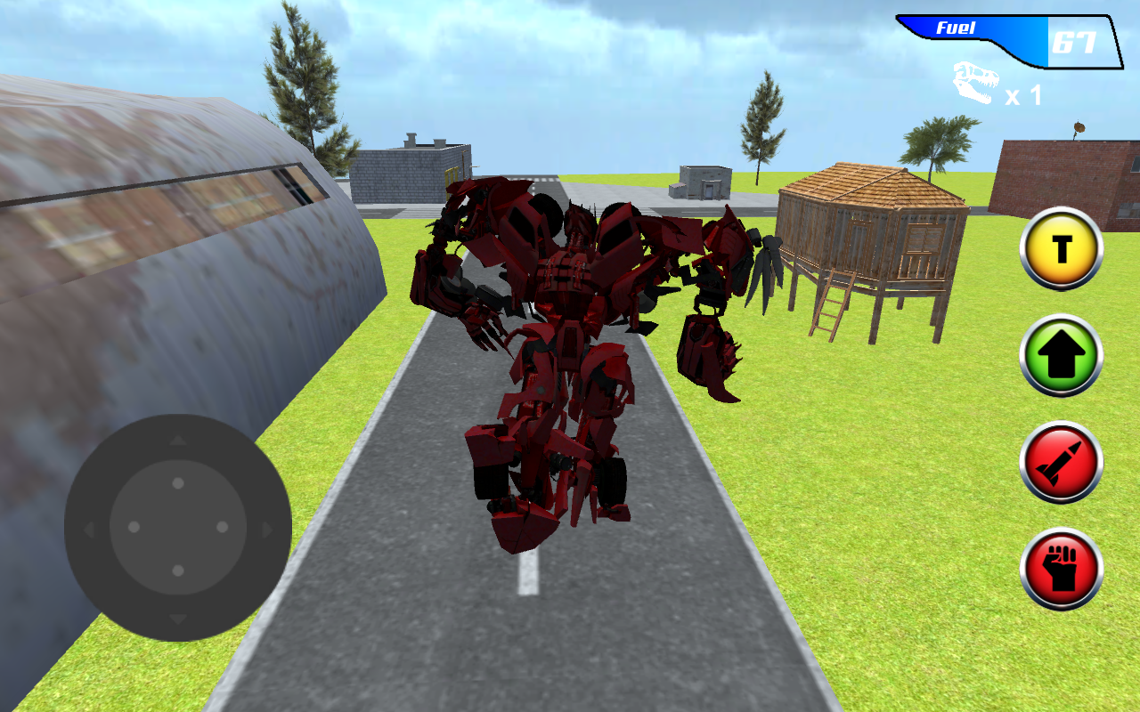 X Robot Ark of Survival 1 1 APK Download - Android Action Games
