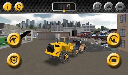 Big Machines 3D 1.03 screenshot 14