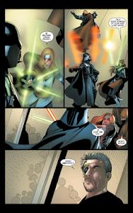 Marvel Comics 3.10.7.310337 screenshot 17