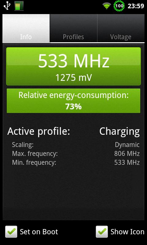 MTK CPU-Control 1 2 APK Download - Android Tools Apps