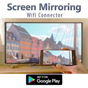 Screen Mirroring Screen Share 1.0.0 screenshot 3
