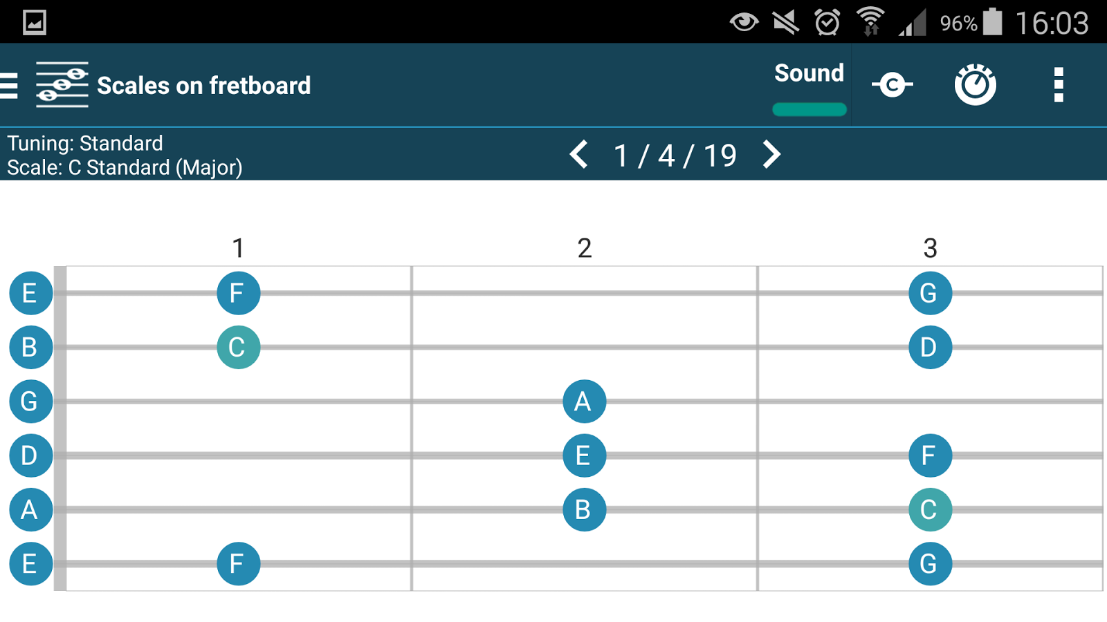 Smart Chords Tools Guitar Bass Banjo Uke V5241 Apk