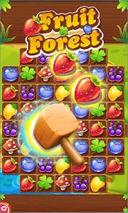 'Fruit Forest: Match3 & Blast 1.1.0 screenshot 2