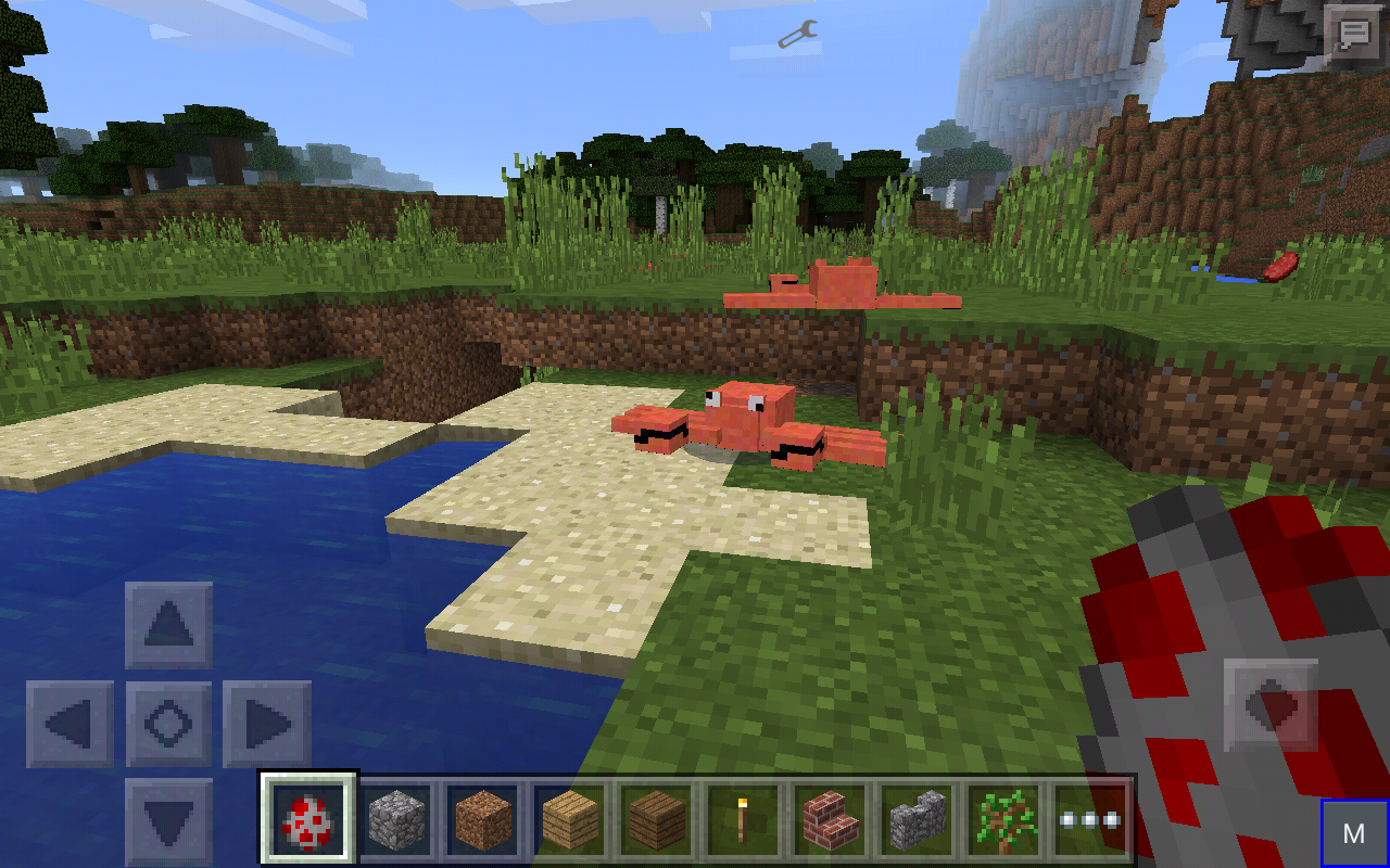 minecraft pe 1.0 0 apk