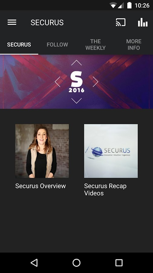 SECURUS 3 8 0 APK Download - Android Lifestyle Apps