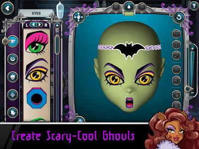 Monster High® Monster Maker 1.2.3385 screenshot 5