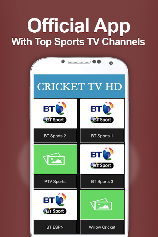 Live Cricket TV - T20 ODI Test Scores 1 0 1 APK Download - Android