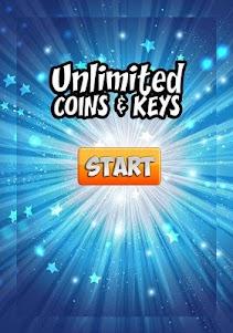 Unlimited Subway Coins Prank 1.1 screenshot 3