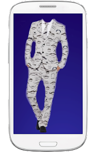 Mens Fashion Suit Editor 1.0 screenshot 1