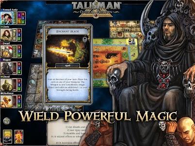 Talisman 20.16 screenshot 10