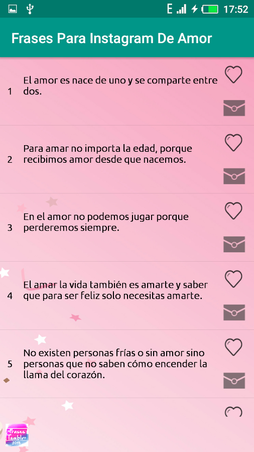 Nuevo Frases Tumblr 2018 24a Apk Download Android стиль