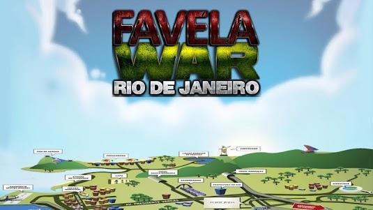 Slum War Rio de Janeiro 3 screenshot 1