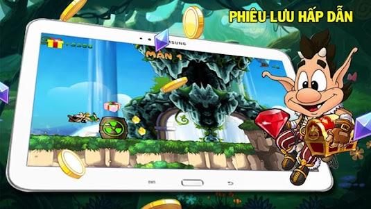 Game runner Huyền Thoại 1.0.1 screenshot 1