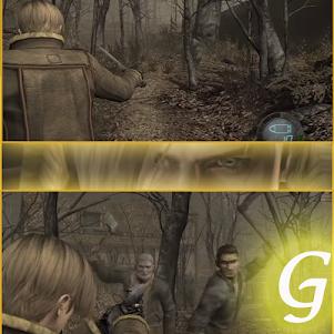 Cheat Mods For Resident Evil 4 1.0 screenshot 3