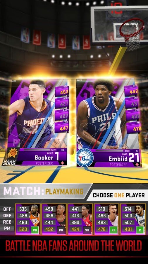 nba2k18 apk obb latest version