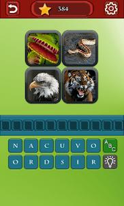 4 pics 1 word - photo game 1.0.0 screenshot 6