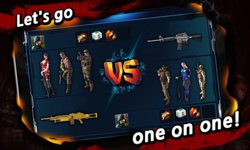 Gun Striker Plus+ 1.0.7 screenshot 5
