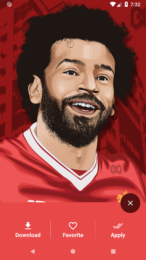 Mo Salah Wallpapers Hd 13 Apk Download Android Sports Games