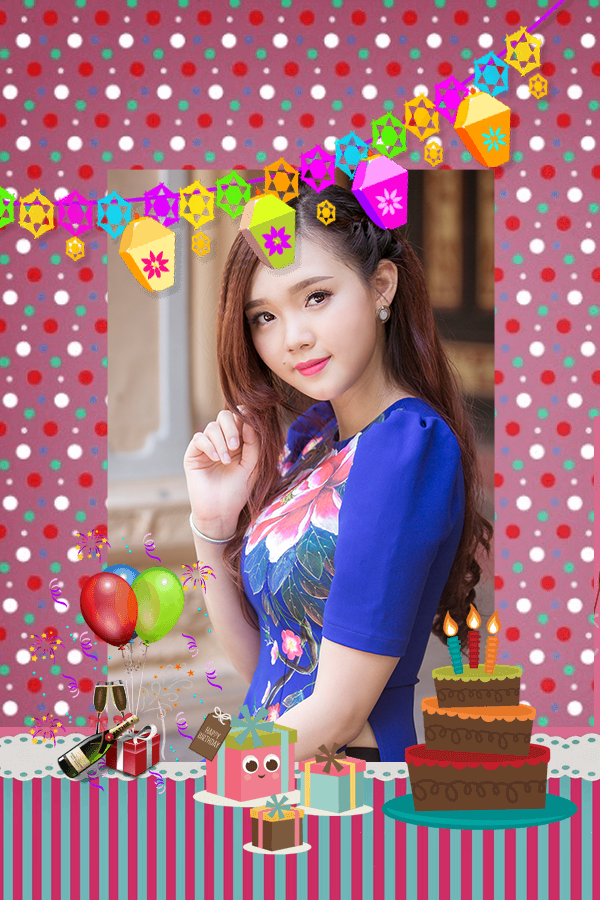 Happy Birthday Card Maker 11 Apk Download Android Photography Apps
