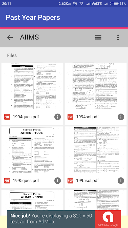 paper bank previous year paper 9 0 apk download android education apps