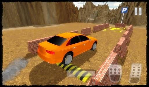 Car Park Challenge Game 1.1 screenshot 4