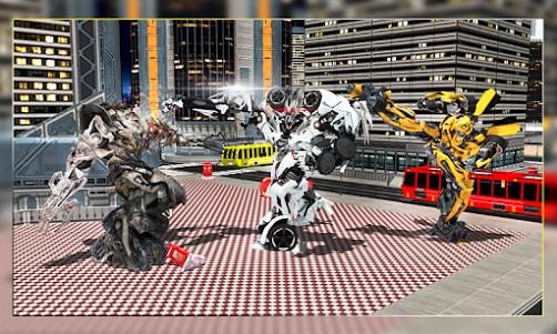 Robots War 3d 2.0 screenshot 3