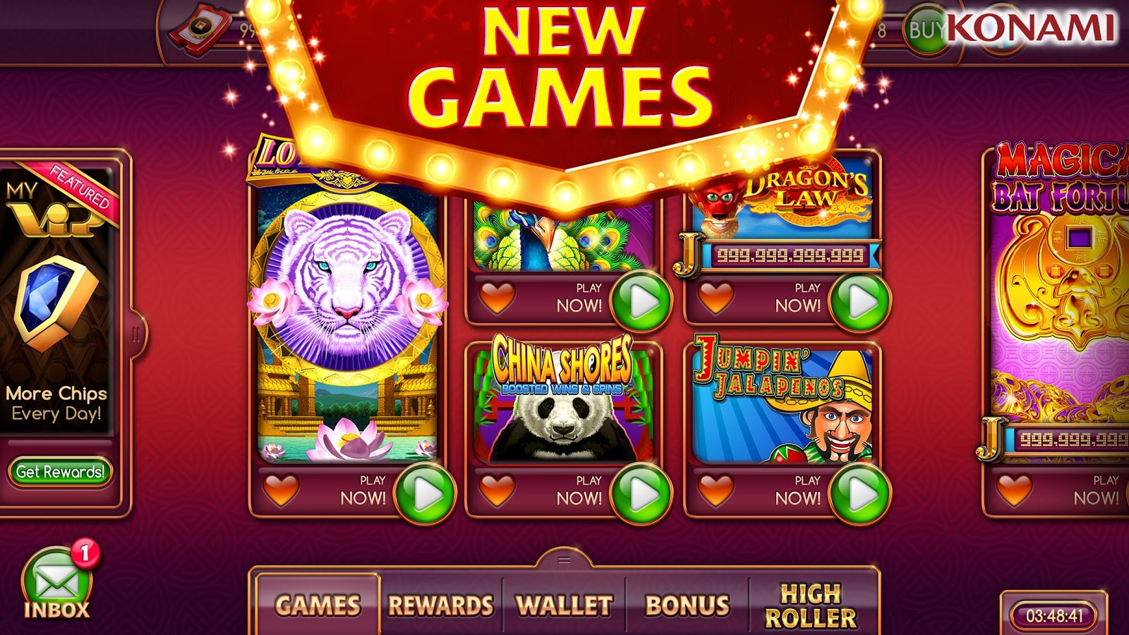 Free Download Game Slot