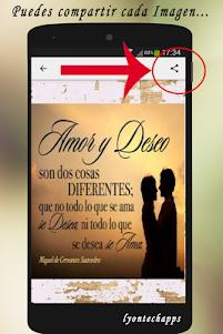 Poemas de Amor en Imagenes 1.01 screenshot 12