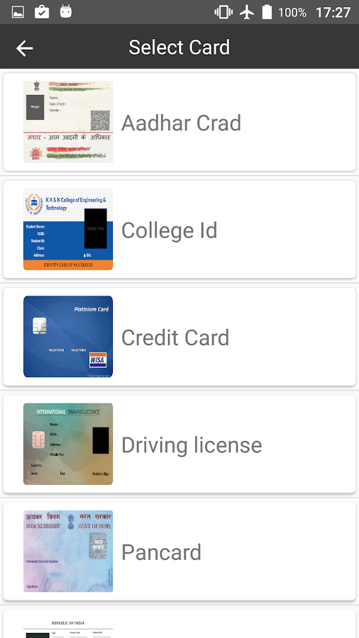 fake id card generator 1 2 apk download android entertainment apps