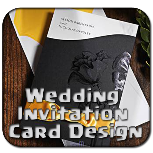 Wedding Invitation Card Design 1 0 Apk Download Android