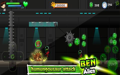 👽 Ben Super Ultimate Alien Transform 10.44 screenshot 11