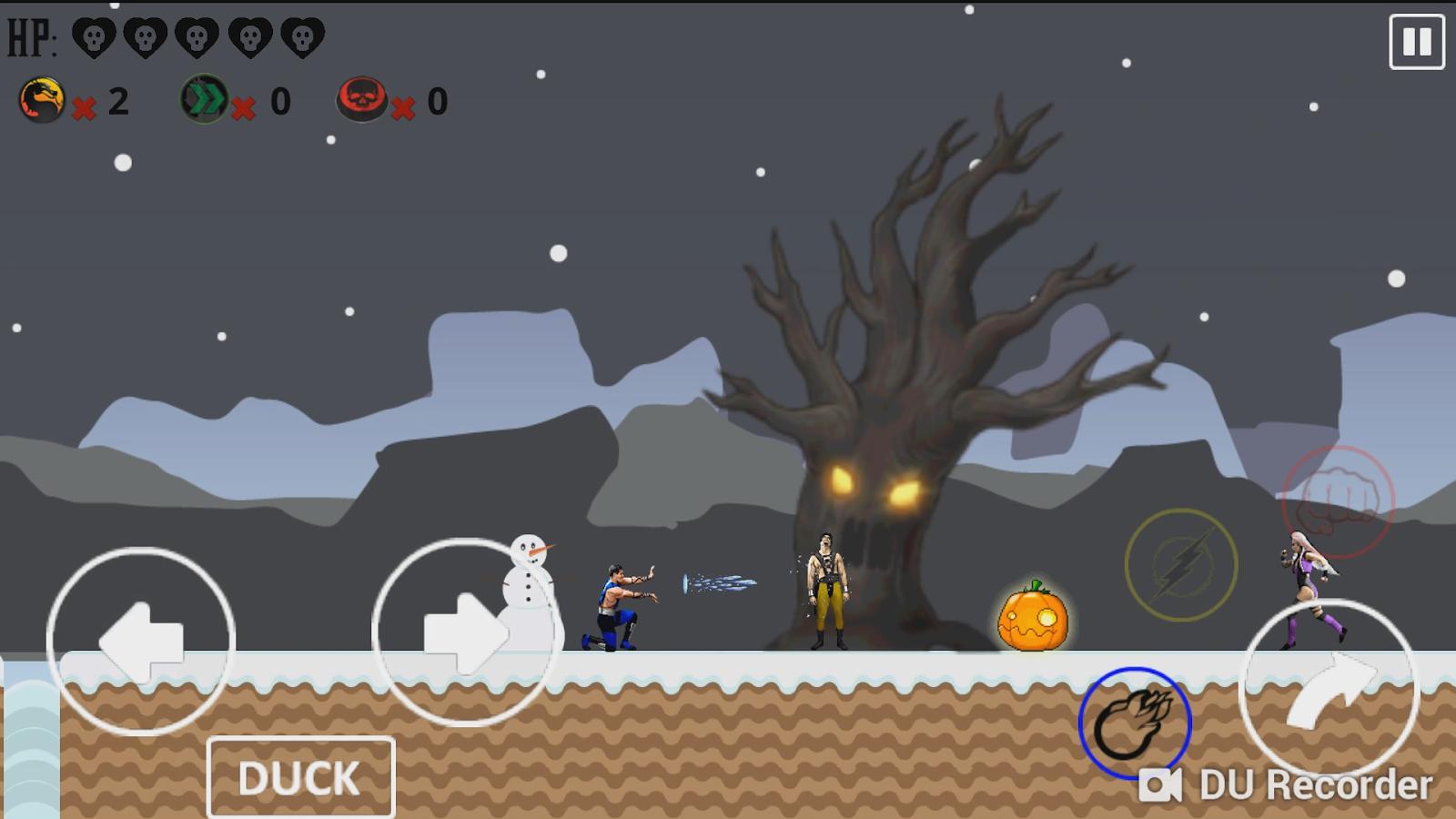 Mortal Kombat Reimagined 1 5 APK Download - Android